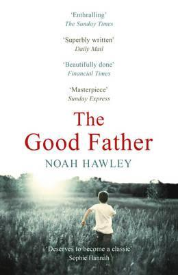 book reviews the good father