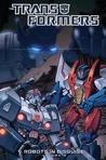 Transformers: Robots in Disguise, Volume 3