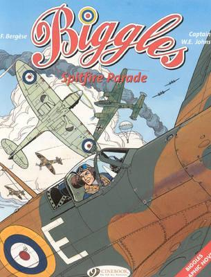 Spitfire Parade by W.E. Johns