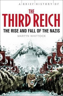 an overall review of the history of the third reich The rise and fall of the third reich: a history of nazi germany: william l   hugh trevor-roper the new york times book review a splendid work of   fascinating insight into the working of the german general staff during the war.