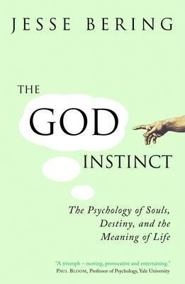 The God Instinct: The Psychology of Souls, Destiny, and the Meaning of Life