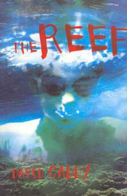The Reef by David Caddy