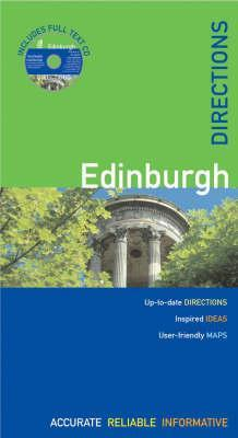 The Rough Guides' Edinburgh Directions 1