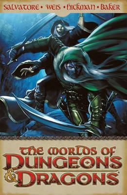 The Worlds of Dungeons & Dragons, Volume 1