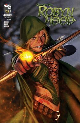 Grimm Fairy Tales: Robyn Hood