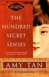 The Hundred Secret Senses Book Cover image