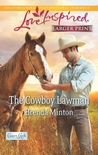 The Cowboy Lawman (Cooper Creek, #5)