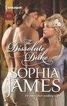 The Dissolute Duke (Wellinghams, #4)