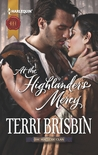 At the Highlander's Mercy (The MacLerie, #6)