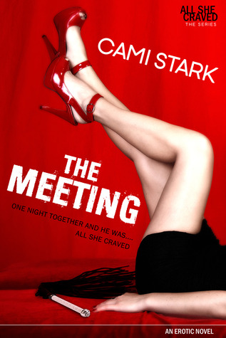 The Meeting (All She Craved, #1)