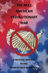 The Next American Revolutionary War by L.B. Sommer