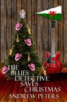 The Blues Detective Saves Christmas