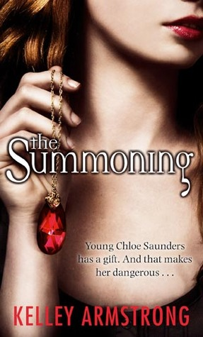 The Summoning (Darkest Powers Trilogy, #1)