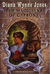 The Magicians of Caprona (Chrestomanci, #2)