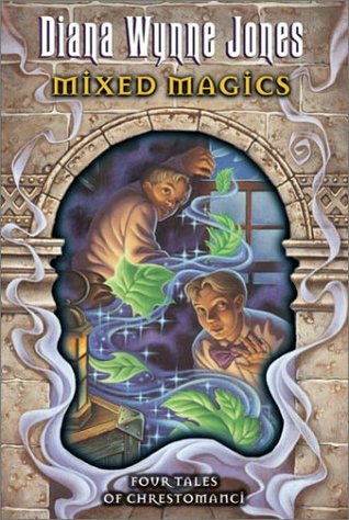 Mixed Magics by Diana Wynne Jones