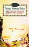 Drowned Ammet by Diana Wynne Jones