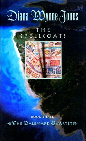 The Spellcoats by Diana Wynne Jones
