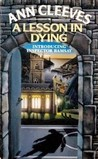 A Lesson In Dying (Inspector Ramsey, #1)