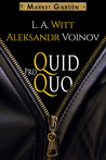 Quid Pro Quo (Market Garden, #1)