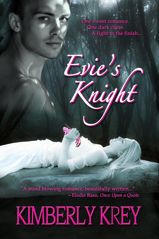 Evie's Knight by Kimberly Krey