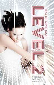 Blog Tour: Level 2 by Lenore Appelhans – Interview