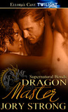 Dragon Master (Supernatural Bonds, #9)