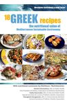 18 Greek recipes - the nutritional value of the Mediterranean... by Dimitris Bertzeletos