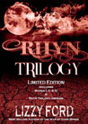 The Rhyn Trilogy (Rhyn Trilogy, # 1-3)