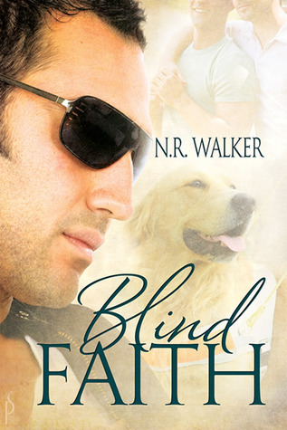 Blind Faith (Blind Faith #1)