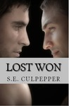 Lost Won by S.E. Culpepper