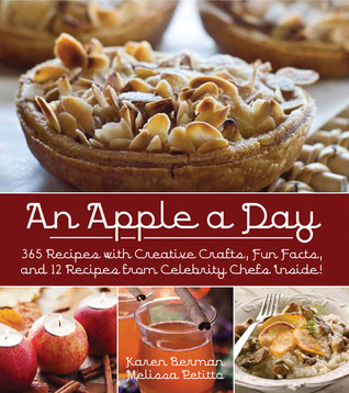 An Apple A Day by Karen Berman