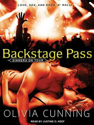 Download for free Backstage Pass (Sinners on Tour #1) iBook