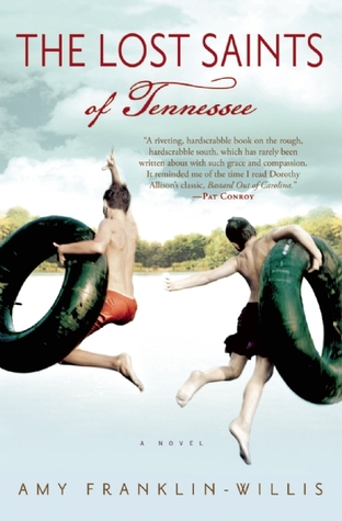 The Lost Saints of Tennessee