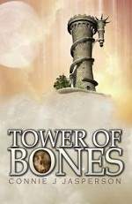 Tower of Bones by Connie J. Jasperson