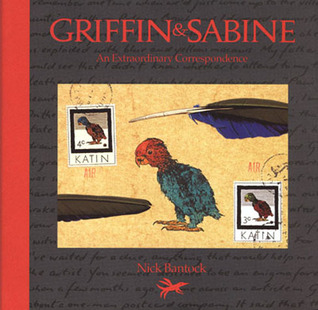 Griffin and Sabine (Griffin & Sabine Trilogy #1)