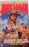 Slocum and the Buffalo Soldiers (Slocum, #179)