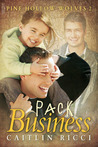 Pack Business (Pine Hollow Wolves, #2)