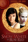 Snow White vs. Rose Red: Grimmdale High Series #1