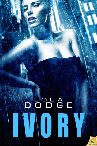 Ivory (Manhattan Ten, #2)