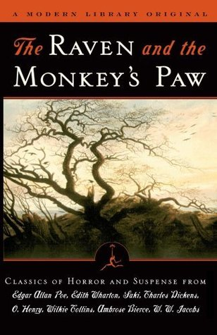 The Raven/The Monkey's Paw by Modern Library