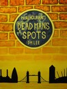 Mr Alhourani's Dead Man's Spots