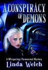 A Conspiracy of Demons (Whisperings, #6)