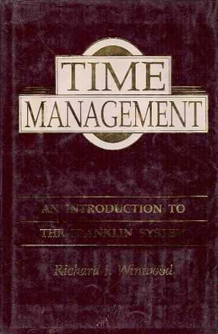 Time Management (Introduction Only) Essay