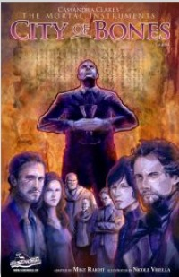 City of Bones (City of Bones: Graphic Novel PART 4) epub download and pdf download