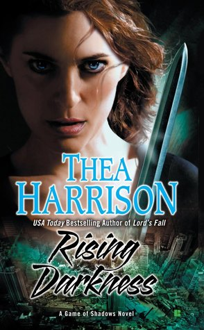 Rising Darkness by Thea Harrison // VBC Review
