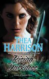 Rising Darkness (Game of Shadows, #1) by Thea Harrison