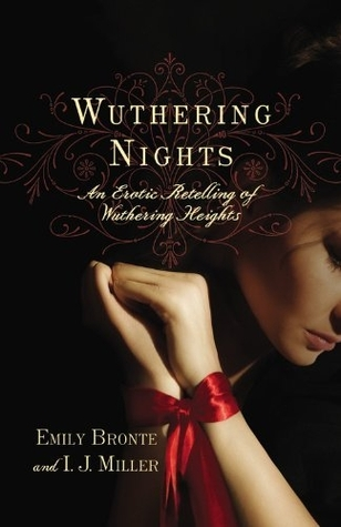 Review: Wuthering Nights by IJ Miller