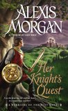 Her Knight's Quest (Warriors of the Mist, #2)