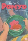 The Art of Ponyo