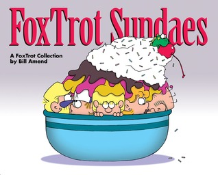 FoxTrot Sundaes: A FoxTrot Collection